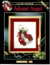 Advent Angel