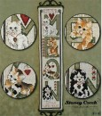 Happy Heart Cats (Chartpack)