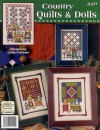 Country Quilts & Dolls