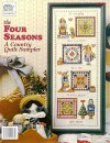 Four Seasons-Country Quilt Sampler