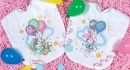 Balloon Buddies Bibs