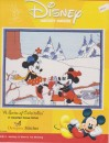Mickey and Minnie lce Skating